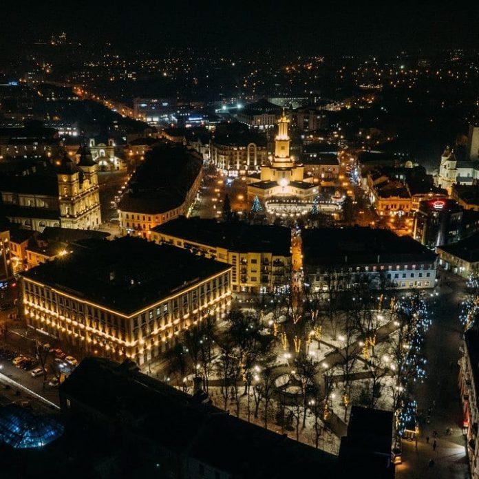 Франківськ потрапив до рейтингу ТОП-5 найкомфортніших міст України