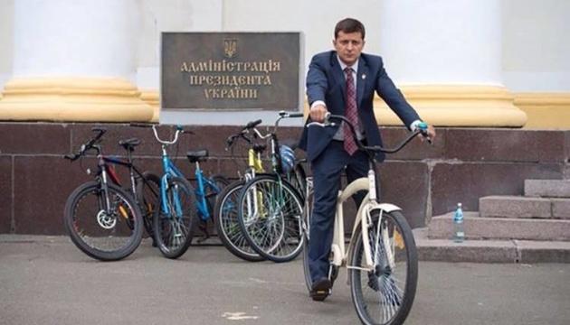 НАЗК, з подачі прикарпатського антикорупційного активіста, розпочне розслідування проти Зеленського