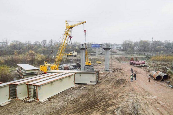 В Івано-Франківську будуватимуть ще один міст, – міський голова Марцінків