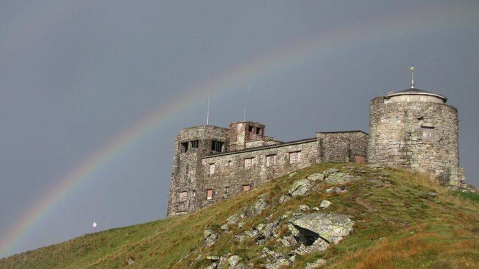 Реставрація обсерваторії на горі Піп Іван коштуватиме 43 мільйони гривень