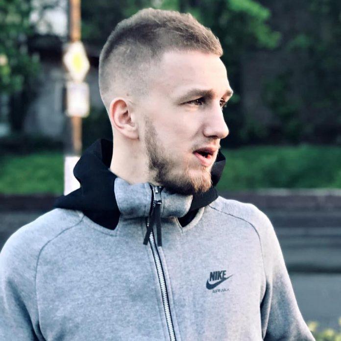 Євген Богров