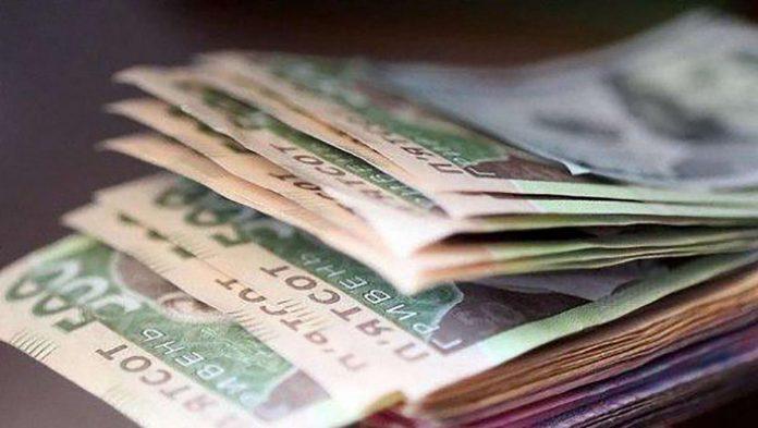 Заборгованість зарплати прикарпатцям зростає