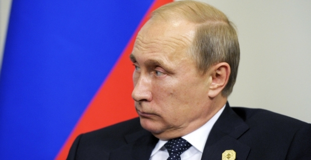 Путін лякає кривавою бійнею, якщо Україна поверне кордон на Донбасі
