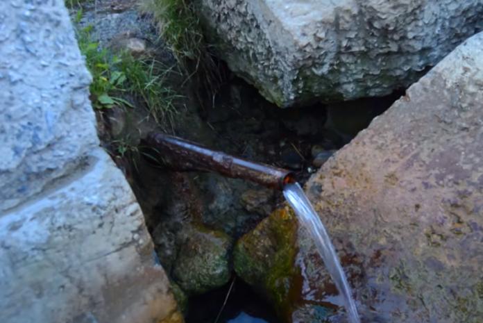 У Калуші два водних джерела – непридатні для споживання