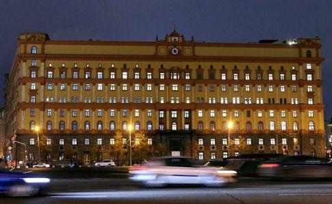 У Москві біля ФСБ стрілянина: є вбиті