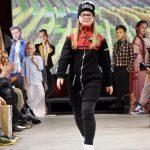 У Франківську відбувся показ від дитячих брендів одягу
