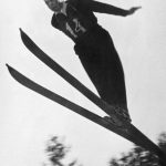 У мережі з'явились неймовірні світлини спортивної Ворохти взимку в 30-роках минулого століття