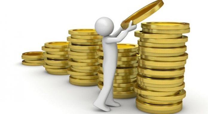 Понад 90% ПДФО сплачено податковими агентами із доходів у вигляді заробітної плати