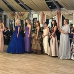 Військова форма, вечірні сукні та вальс: у Івано-Франківську розпочався Бал ветеранів АТО/ООС