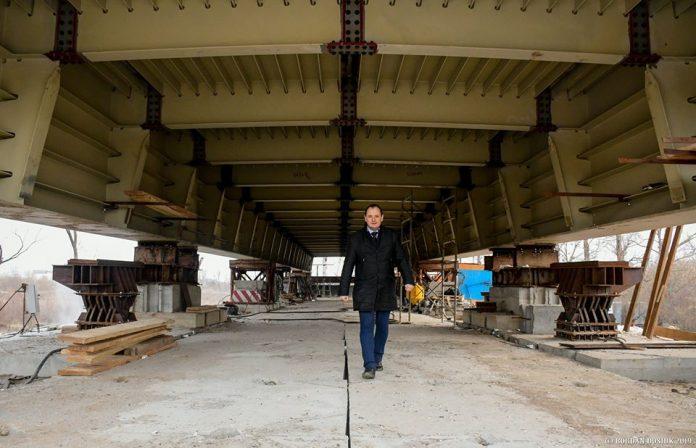 """У 2020 році франківці так і не побачать моста на """"Пасічну"""" - бракує коштів"""