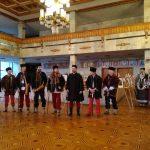 У Івано-Франківську відтворили старовинний вертеп із Криворівні