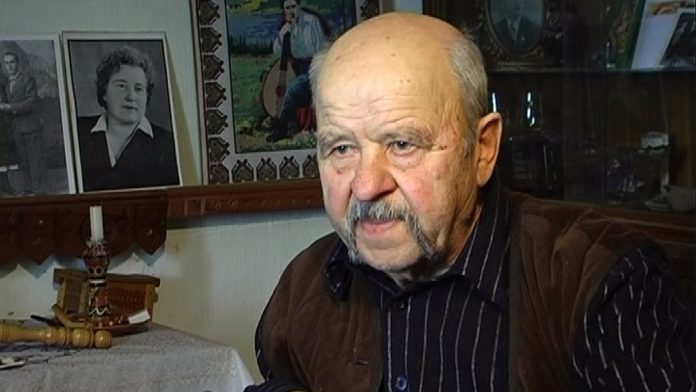 На Прикарпатті помер легендарний контррозвідник УПА Йосип Томенчук