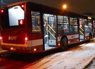 комунальний транспорт