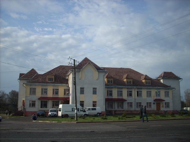 Три проєкти Калуського району будуть претендувати  на кошти Державного фонду регіонального розвитку