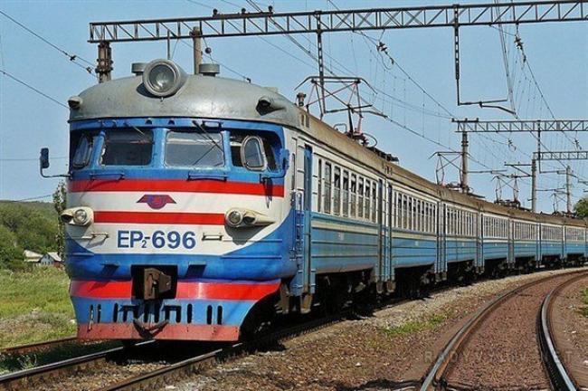 Через ремонтні роботи кілька днів не курсуватиме поїзд Коломия-Заліщики