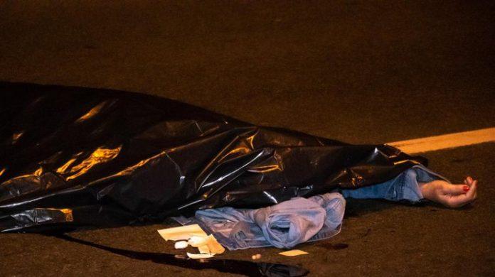 У Бурштині під колесами автівки загинула жінка-пішохід