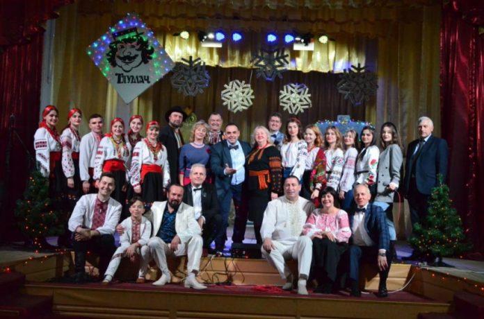 У Тлумачі відбувся щорічний  фестиваль гумору «Андрея»