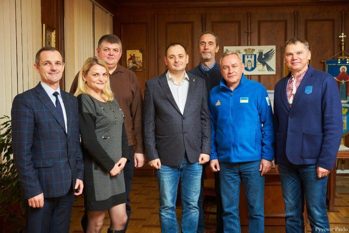 У Франківську пройде чемпіонат Балканських легкоатлетичних федерацій