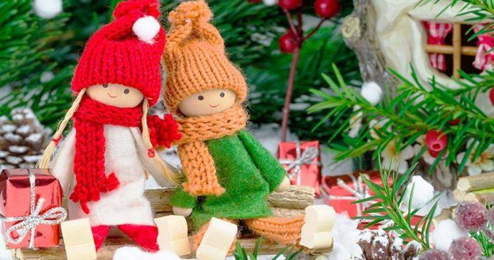 Недорогі подарунки на Новий Рік: шість варіантів до 500 гривень
