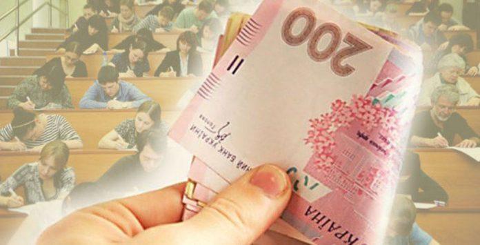 Франківські школярі отримають стипендії від міської ради