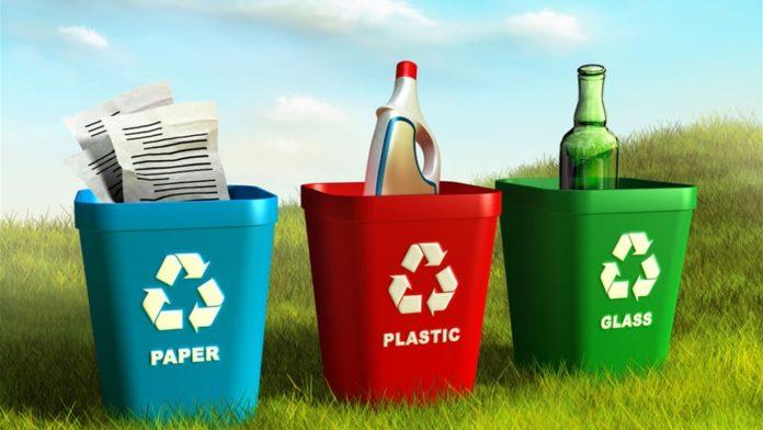 Екологічне виховання. У Франківську дошкільнят вчили сортувати сміття