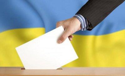 Сьогодні у шести ОТГ області пройдуть перші місцеві вибори