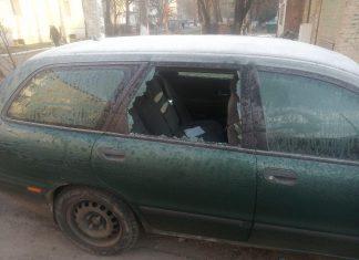 Івано-Франківськ хуліганство