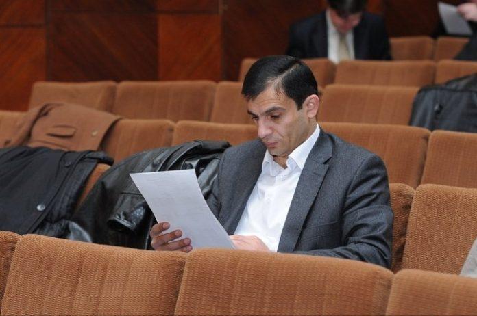 Ріяфета Гасимова звільнили з посади начальника екоінспекції Карпатського округу