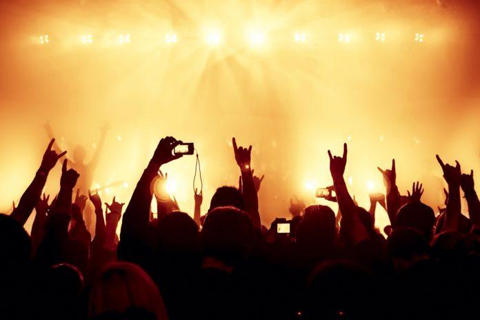 Концертний бум: Хто з музикантів незабаром приїде до Франківська