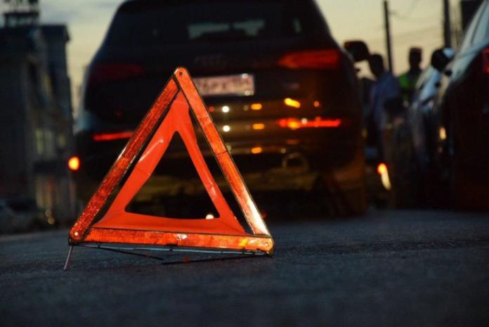 В Івано-Франківську водій збив жінку на пішохідному пішоході