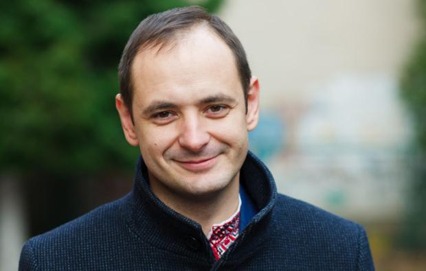 Стало відомо, скільки заробив міський голова Івано-Франківська у 2019 році