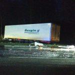 Автобус із прикарпатськими заробітчанами потрапив у жахливу автокатастрофу - троє осіб загинуло: фоторепортаж