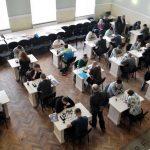 В ІФНМУ відбувся чемпіонат України з шахів серед медичних вишів
