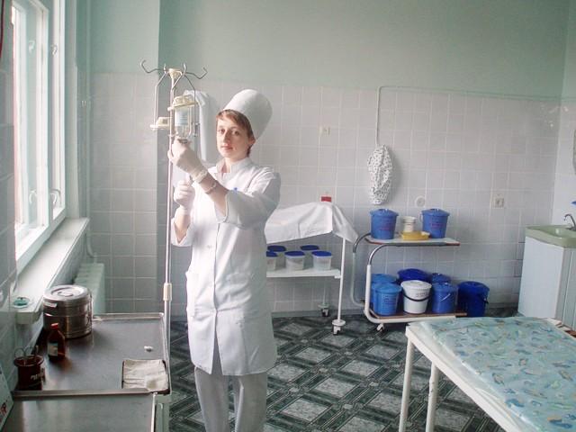Стало відомо, які лікарні на Прикарпатті будуть опорними