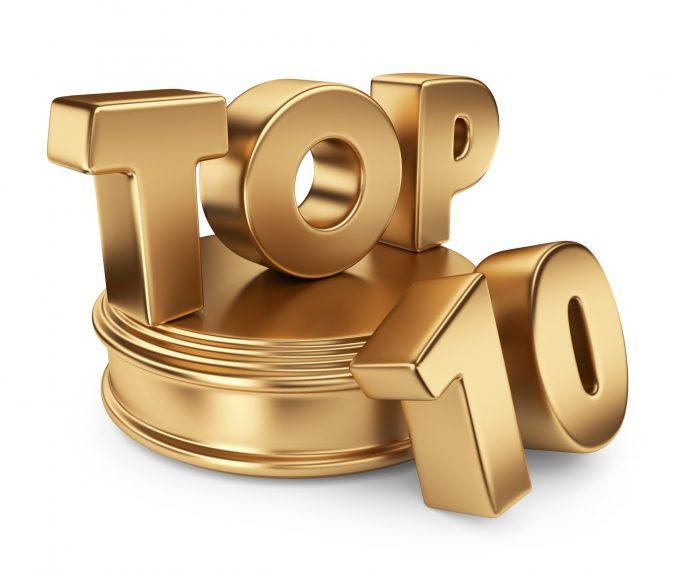 Відвідувачі назвали ТОП-10 кращих ресторанів в центрі Івано-Франківська