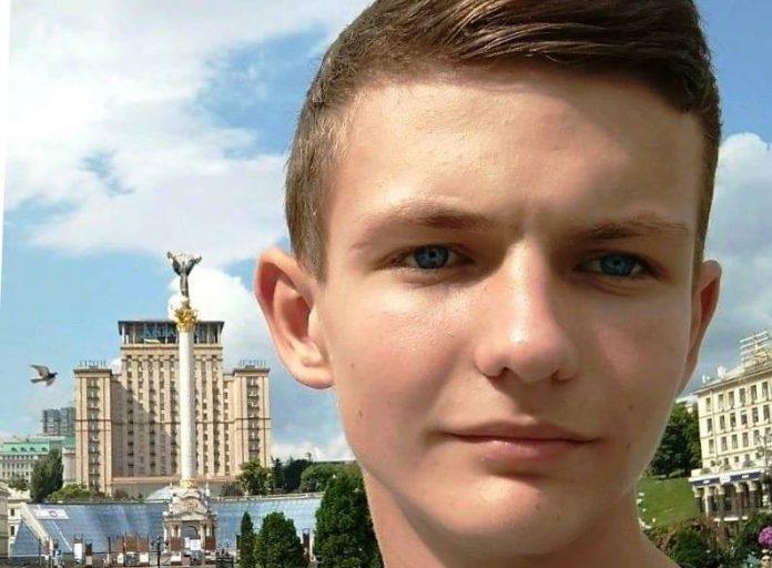 Учень прикарпатської гімназії здобув відразу чотири призових місця на Всеукраїнських олімпіадах