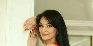 Людмила Марченко, слуга народу