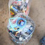 З Верховини на переробку відправили понад 65 кг батарейок: фото