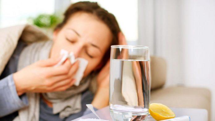 грип Прикарпаття