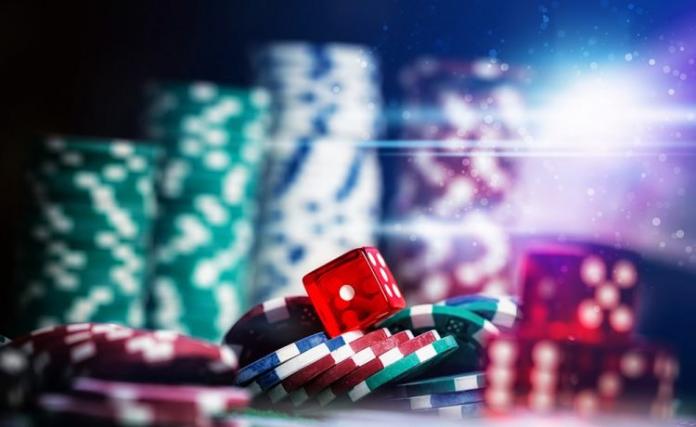 Мобильное казино в Украине: почему стоит скачать Золотой Кубок