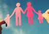 патронатна сім'я Прикарпаття