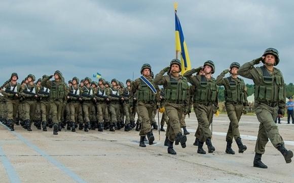 Збройні Сили України потрапили у 30 найсильніших армій світу