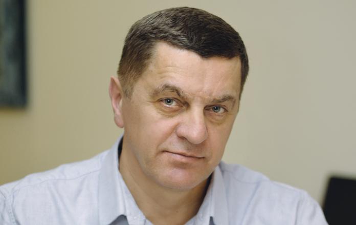 Олег Катющенко