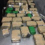 Франківець, який займався контрабандою наркотиків з ЄС, проведе 11 років у неволі: фото