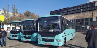 В Рогатинському районі планують створити комунальне автотранспортне підприємство