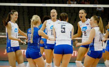 В Івано-Франківську відбулись матчі Першої ліги чемпіонату України з волейболу