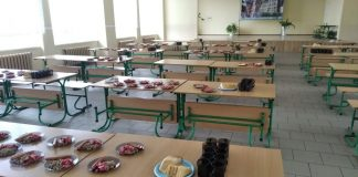 У Калуській ОТГ перевірять харчування дітей у закладах освіти