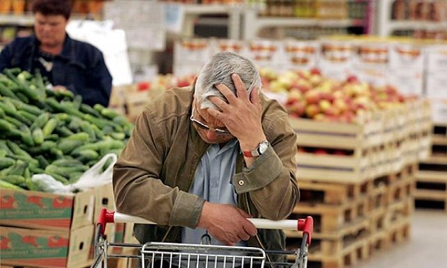 На Прикарпатті подорожчали овочі, фрукти та молочка