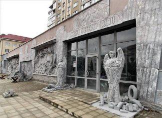 Музей Небесної Сотні в Івано-Франківську: звідси виходиш окриленим