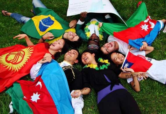 Франківців запрошують на фестиваль культур Global Village